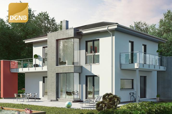Musterhaus Poing -