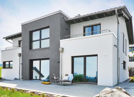 über 400.000 € Musterhaus Stuttgart - Trendobjekt