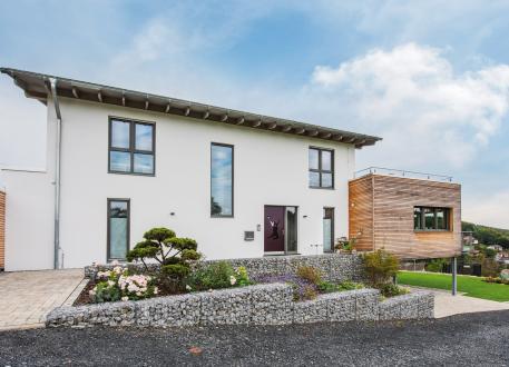 über 400.000 € Novum - smartes Zuhause