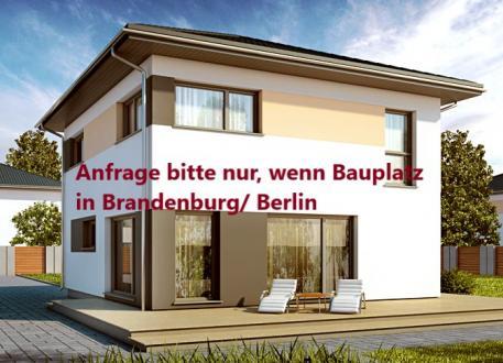 Luxushaus PARK127.4 - Effizienz55 pur - Erdwärme - Zukunft schon heute!
