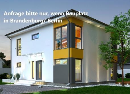 Passivhaus PARK151 - Effizienz pur - Erdwärme - Zukunft schon heute!