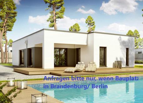 Passivhaus PERFECT120cube - Effizienz pur - Erdwärme - Zukunft schon heute!