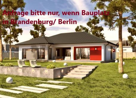 Bungalow PERFECT149walm - Effizienz pur - Erdwärme - Zukunft heute!