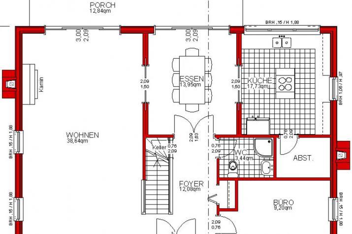 PLANTATION - PLANTATION 1 Floor