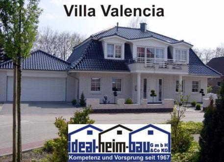 Planungsvorschlag für die Villa Valencia