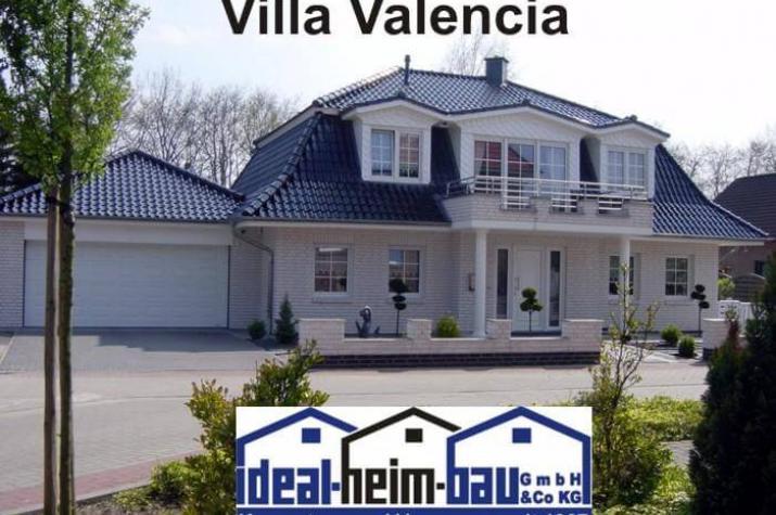 Planungsvorschlag für die Villa Valencia - vorschau