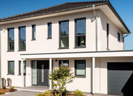 über 400.000 € Plata - Ein Haus - viele Wohn(t)räume