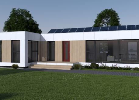 bis 250.000 € SMART LIVING PROJECT L2