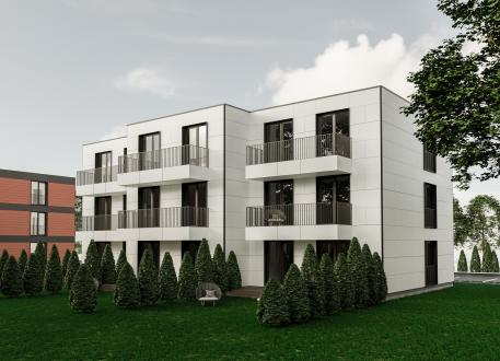 Reihenhaus SMART PROJECT LIVING COMPLEX