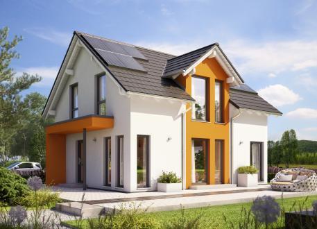 Frei planbare Häuser SUNSHINE 125 V3