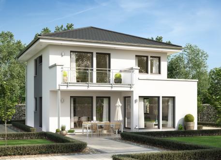 Holzhaus SUNSHINE 126 V7