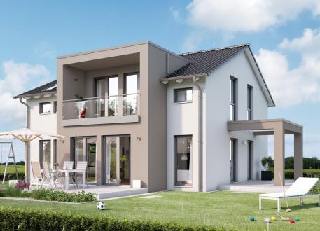 Sonstige Häuser SUNSHINE 165 V5