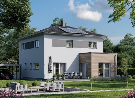 Holzhaus Schlossallee 148