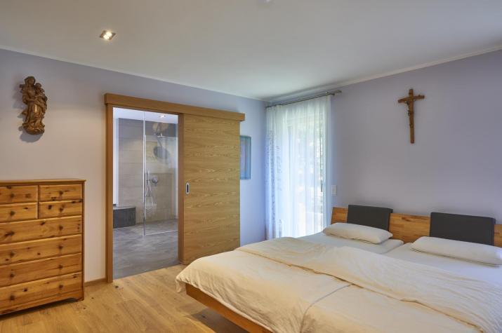 Schweiger - Schlafzimmer