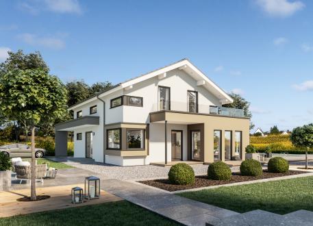 Einfamilienhaus Selection-E-161 - Musterhaus Mülheim-Kärlich