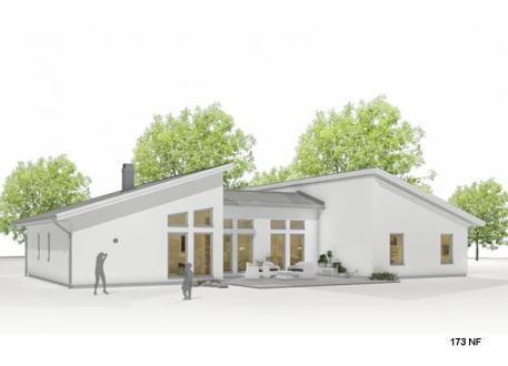Designerhaus Spezialhaus 173 NF - Großzügiger Lichteinfall