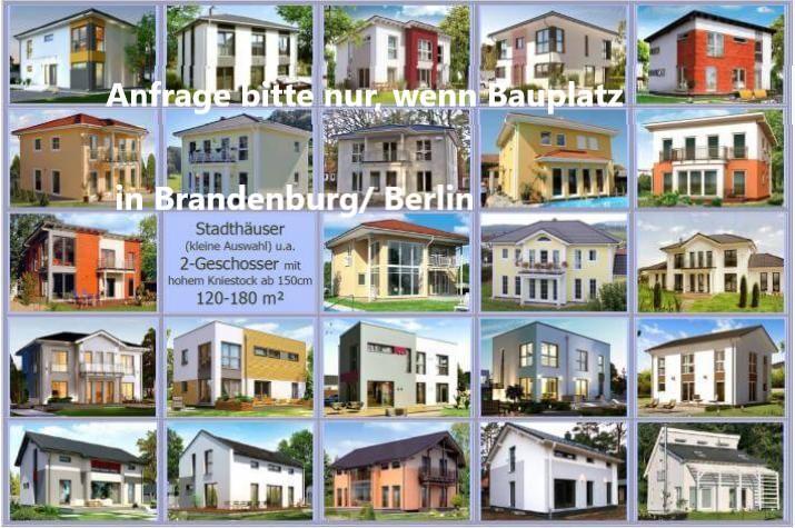 Stadthäuser PARK 103 bis 280 - Effizienz55pur - Erdwärme --- Zukunft schon heute!  - Preis zu einem 132qm-Haus