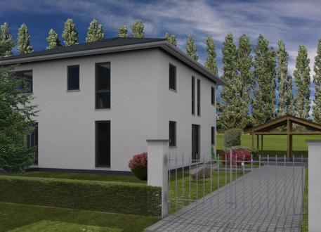 Stadthaus, Stadtvilla Bad Soden im Taunus