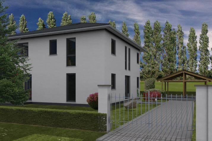 Stadthaus, Stadtvilla Bad Soden im Taunus -