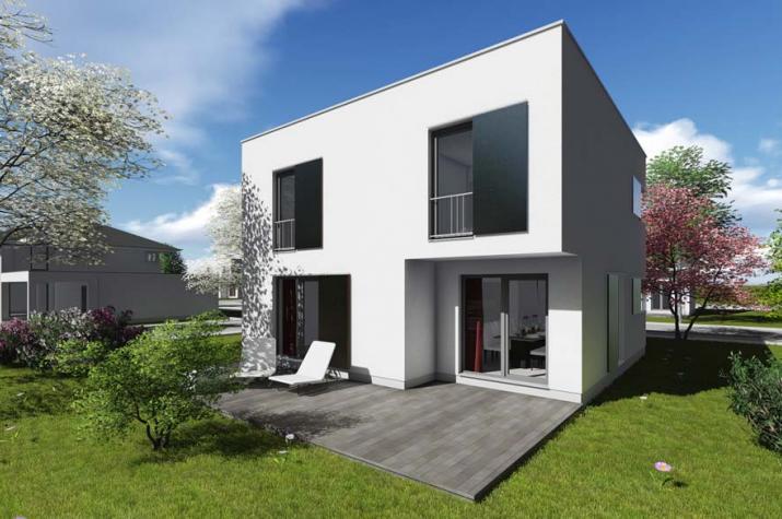 Stadthaus | SW1 | 121 qm | KfW55 -