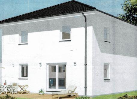 Haus mit Einliegerwohnung Stadtvilla 120