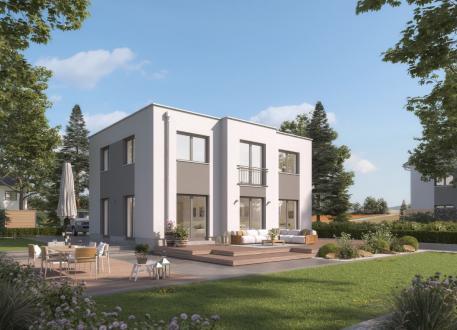 Designerhaus Stratus 530 in NRW und Hessen