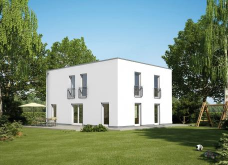 Designerhaus Stratus 631 in NRW und Hessen