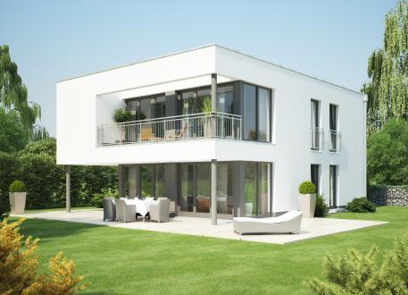 Designerhaus Stratus 730 in NRW und Hessen
