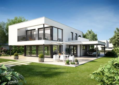 Designerhaus Stratus 970 in NRW und Hessen