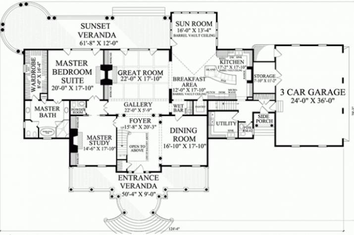 VERA & VIC - VIC 1 Floor