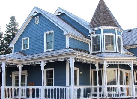 Designerhaus VICTORIA BLUE