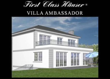 bis 200.000 € Villa Ambassador