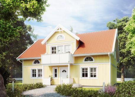 Landhaus Villa Freja Lindberg