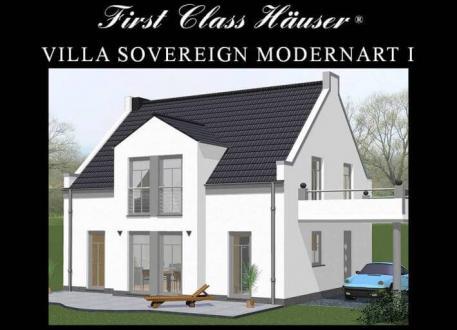 Villa Sorvereign Modern Art I