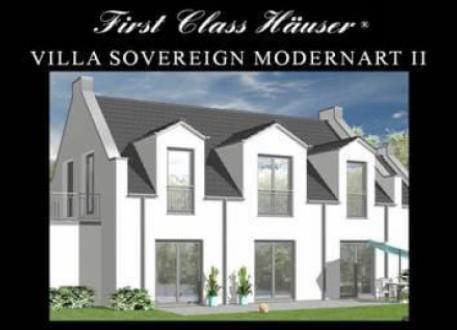 Villa Sovereign Modern Art II