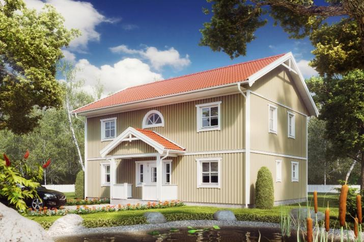Villa Ulla Lindberg - Villa Ulla Lindberg