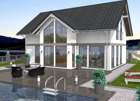 Designerhaus Vision 135