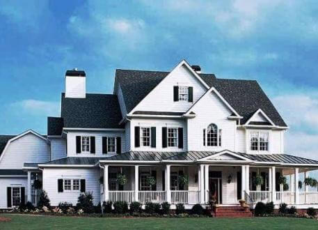 Landhaus WHITE