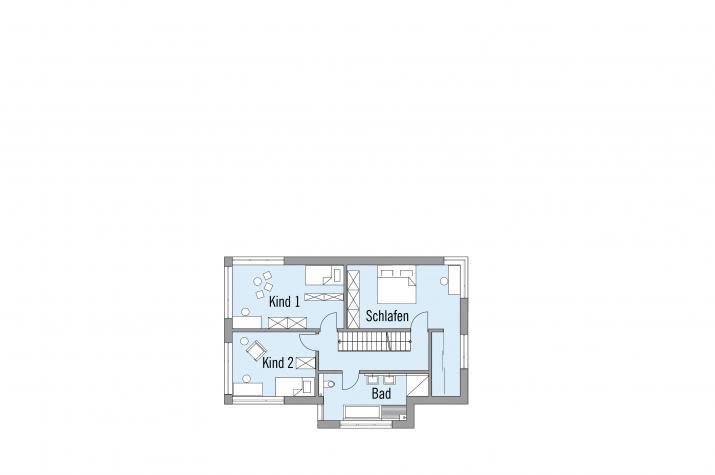 Wiesenhütter - Dachgeschoss