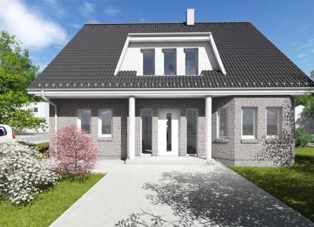 Wohnhaus | WH2 | 173 qm | KfW55