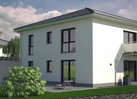 über 400.000 € Zwei-Familien im Villenstil