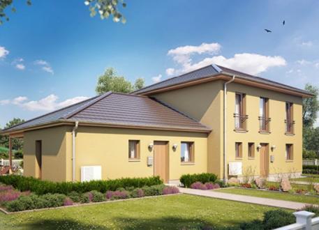 Zweifamilienhaus 130 in NRW und Hessen