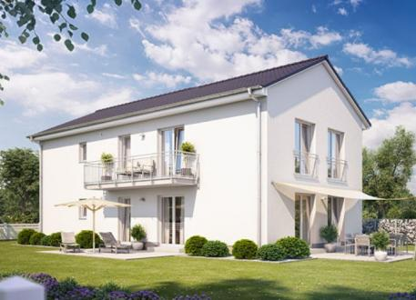 Zweifamilienhaus 490 in NRW und Hessen