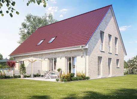 Zweifamilienhaus 880 in NRW und Hessen