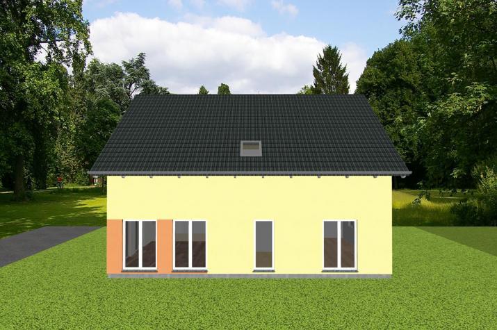...individuell geplant  ! - Klassisches Generationshaus - www.jk-traumhaus.de -