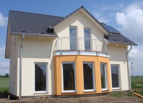 ...individuell geplant ! - Einfamilienhaus, modernes Wohnen mit optimaler Raumausnutzung - www.jk-traumhaus.de