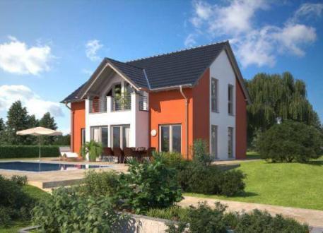 ...individuell geplant ! - Klassische Bauform trifft modernes Ambiente - www.jk-traumhaus.de