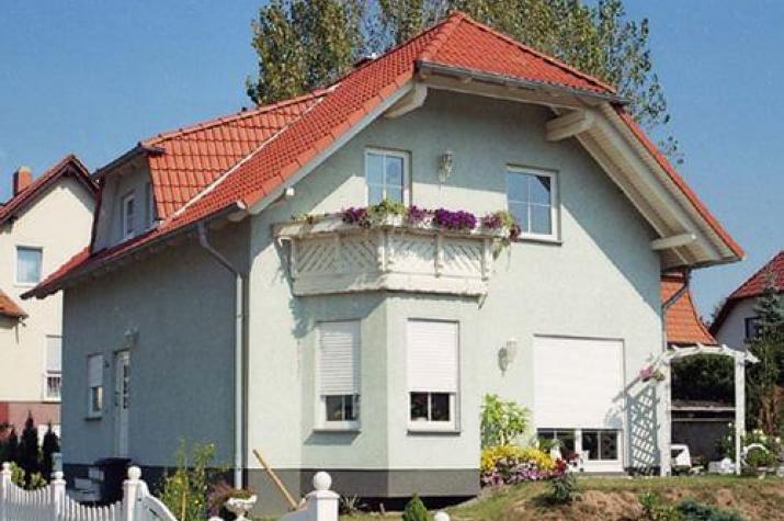 ...individuell geplant ! - Zweifamilienhaus, zwei Generationen unter einem Dach - Zweifamilienhaus - www.jk-traumhaus.de - vorschau