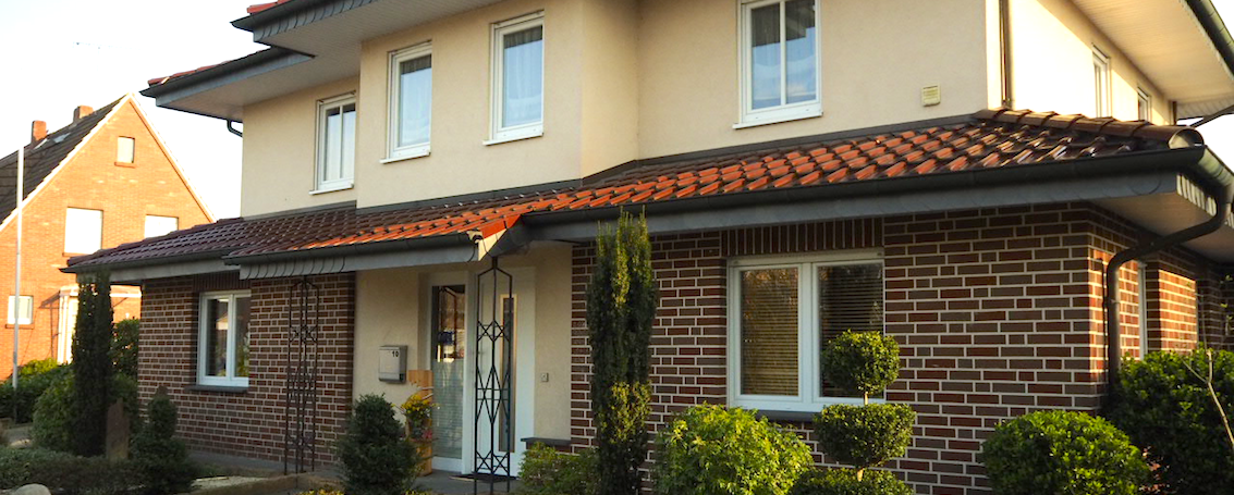 Baugenehmigungen für Wohnungen steigen um 8,4 % im Jahr 2015